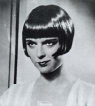 PANDORA'S BOX: Louise Brooks as Lulu